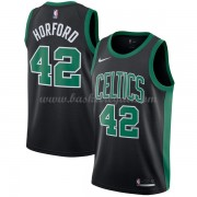 Maglie NBA Boston Celtics 2018 Canotte Al Horford 42# Statement Edition..